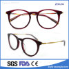 Handmade New Design Acetate Frame Optical Glasses