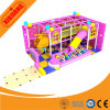 Easy Assembly Indoor Outdoor Movable Kids Soft Play Station Mobile