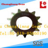 OEM DIN Standard Transmission Andoizing Driving Sprocket Plate Wheel