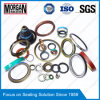 NBR/FKM/EPDM/PTFE/Viton Industrial Rubber Seal Ring