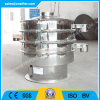 Stainless Steel Vibrating Rotary Granule Sieve Machine