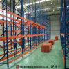 High Quality Selective Steel Structure Hospital Stainless Steel Pallet Rack