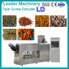 Multi-Function Dog Food Extruder Plant Floating Fish Feed Pellet Mill Floating Fish Food Machine