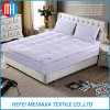 Goose Feather Mattress Pad with Goose Feather Down Filling