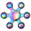 High Speed Relieve Stress Hand Spinner for Children and Adult