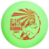 Promotional Hot Selling Flying PP Plastic Frisbee