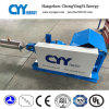 Large Flow High Pressure Liquid Oxygen Nitrogen Argon Piston Pump
