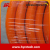 Wire Braid Reinforcement Hydraulic Hose SAE 100r7