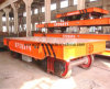 50ton Motorised Transfer Trolley with Rail