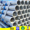 Q235 Galvanized Steel Pipe, Zinc Plated Pipe Tube