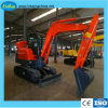 Crawler Excavator Middle Model 15t with 0.7-0.8m3 Bucket Capacity