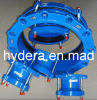 En545 Ductile Iron Wide Range Coupling