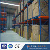 Heavy Duty Pallet Drive in Racking