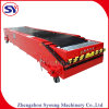 Commercial Vehicle Used Automatic Telescopic Belt Conveyor for Parcle Pallet Basket Transmission