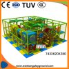 Newest Design Commercial Used Kids Soft Indoor Playground for Sale (WK-E18207)