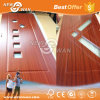 PVC Wooden Door Made in China (NPV-IP0006)