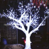 2.4m Commercial Cherry Christmas LED Tree Twig Lights for Festival Decoration