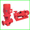 Multistage Vertical Fire System Water Pump Water Supply Application