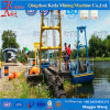 Keda Made Cutter Suction Dredger with 20m Max Dredging Depth