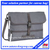 Leisure Men Daily Messenger Bag with Canvas