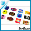 Wholesale Waterproof Customized 3D Stickers OEM