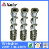 High Quality Screw Barrel by Precision Investment Casting
