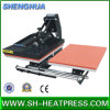 Semi Auto Twin Table Sublimation Heat Transfer Machine
