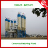 High Productive 120m3/H Concrete Plant Good Quality Hot Sale