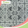 Noble Embroidery 100 % Polyester Chemical Lace Fabric