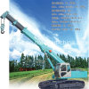 16tons Telescopic Boom Crawler Crane