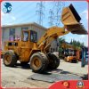 Used Caterpillar (966D) Wheel Loader
