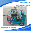 Factory Price up 400ton Splitting Force Hydraulic Demolition Splitter