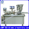 Bzd-S-120 Line Type Pharmaceutical Equipment Capping Machine with Three Knives