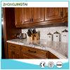 New Design Cheap Polished White Milano Quartz Kitchen Countertop