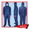 Disposable Sf Nonwoven Coverall/Protective Clothing
