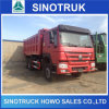2017 HOWO Truck New 371HP 25ton Tipper Trucks for Sale