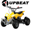 Upbeat 49cc Kid ATV Mini Quad Bike Two Stroke Pull Start