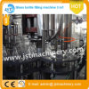 Complete Automatic Glass Bottle Juice Filling Production Machine