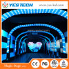 Yestech Curved/Flexible Outdoor LED Video Display