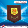 Wooden Trophy Metal Shield Award Products Manufacturer
