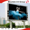 Electronic Full Color Outdoor P16 LED Advertising Billboard