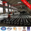 Steel Conical Transmissions Steel Pole Manufacture
