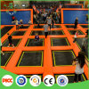 Air Bouncer Inflatable Trampoline, Trampoline for Jumping
