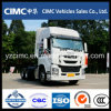 Sinotruck Huanghe 4X2 Mini Dump Truck for Sale