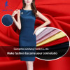 5%Spandex 95%Polyester Fabric for Pants Coat Curtain