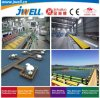 PE Co-Extrusion Ocean Pedal Profile Extrusion Machine