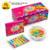 Mini Chewing Gum Colorful Fruity Candy