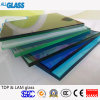Decorative Tempered Toughened Glass for Furniture