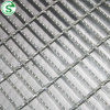 Industry and Commercial Paint Floor Grating Serrated Steel Bar Grating in Metal Build material