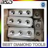 L140X15mm L120X10mm L170X20mm Diamond Grinding Tools Abrasive, Metal Fickert Granite Polishing Tools